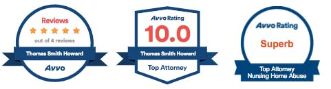 Thomas S. Howard Attorney Reviews
