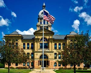 probate courthouse