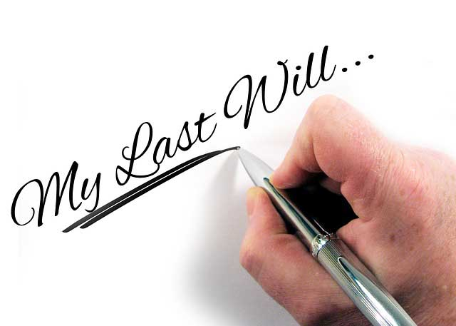 new jersey wills trusts