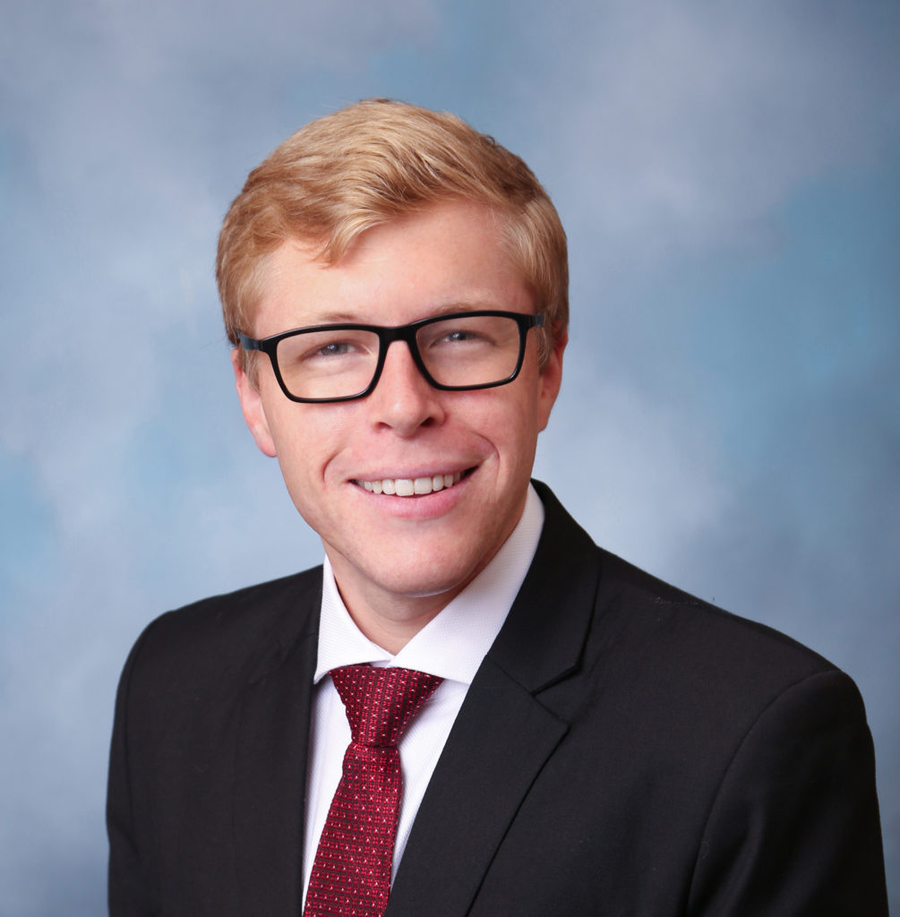 Andrew J .Bellwoar