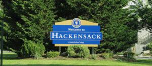 Hackensack New Jersey